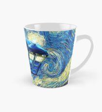 Van Gogh Tall Mug