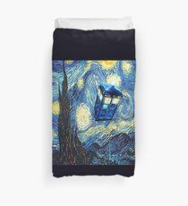 Van Gogh Bettbezug