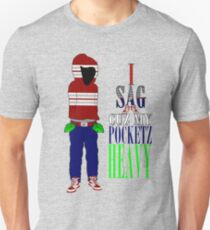 Corporate Pocketz T-Shirt