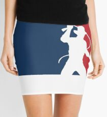 Indiana Jones Mini Skirt