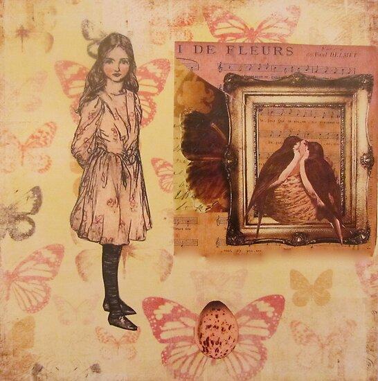 De Fleures by Kanchan Mahon