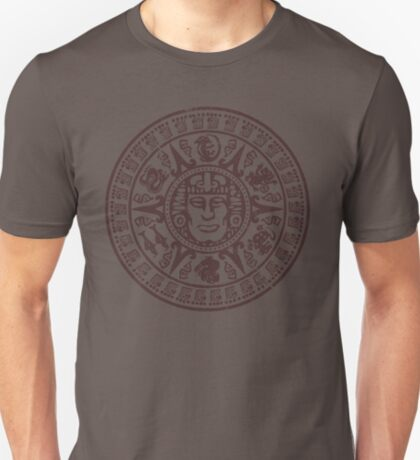 Legends of the Hidden Calendar - Weathered T-Shirt