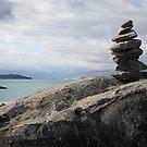 Stunning New Zealand by Kyra  Webb