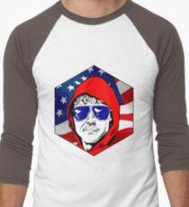 Unie Men's Baseball ¾ T-Shirt