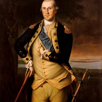General George Washington von warishellstore
