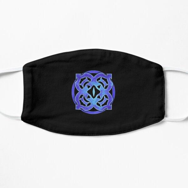 Cthulhu Wars: Crawling Chaos Elder Sign Flat Mask