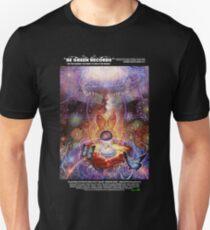 "BGRN-003 Benefit with Adam Scott Miller - ""Wisdom's Dare"" Merch Unisex T-Shirt"