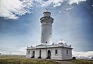 Macquarie LIghthouse by yolanda