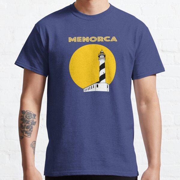Favaritx Menorca Camiseta clásica