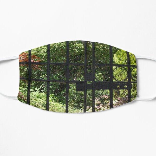 My Secret Garden Flat Mask