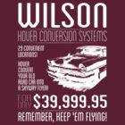 Wilson Hover Conversion Systems by mysundown