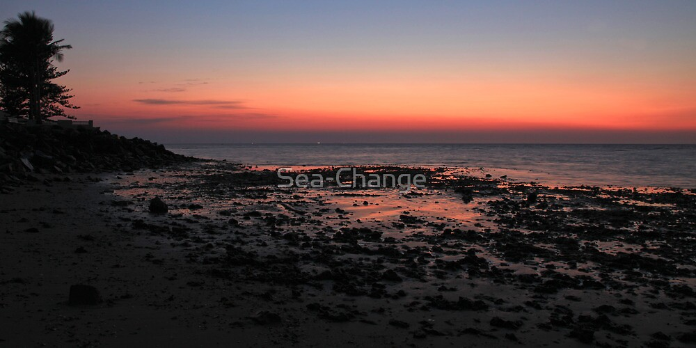 Morning at Woody Point by Sea-Change