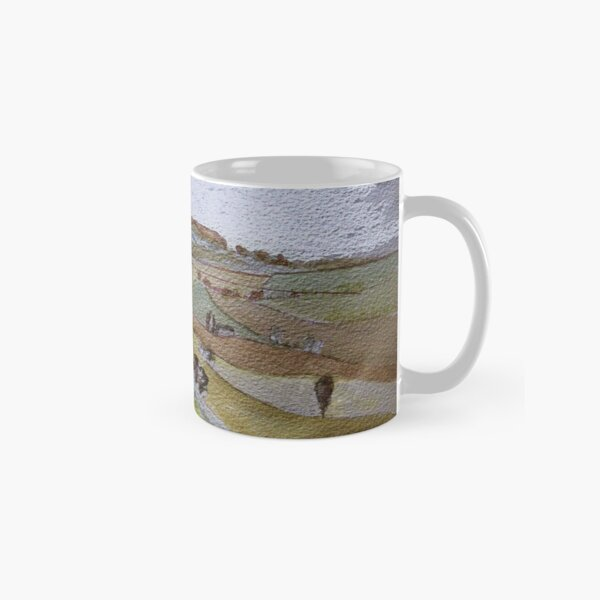 Killkenny The View to Owning Classic Mug