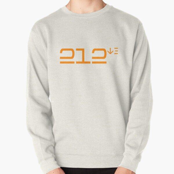 212th Aurebesh Pullover Sweatshirt