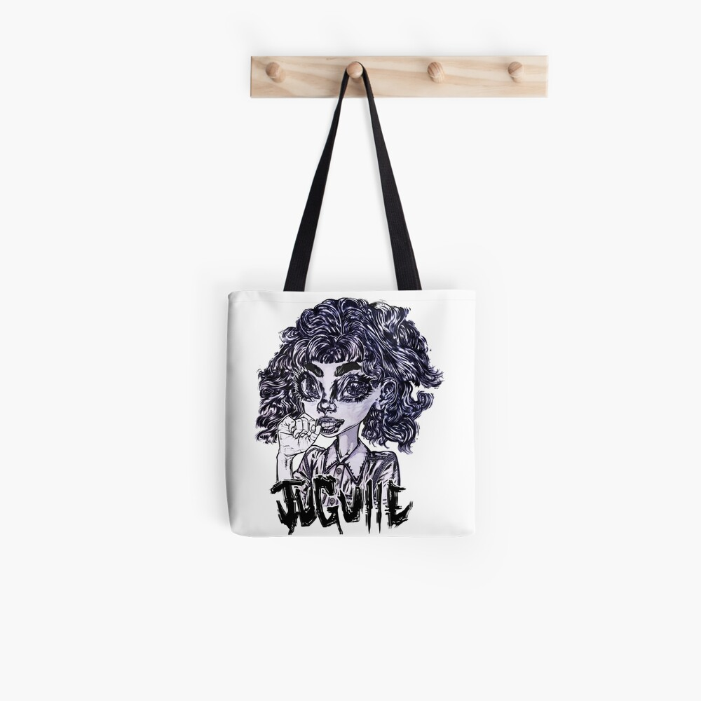 Tasty Gossip Tote Bag