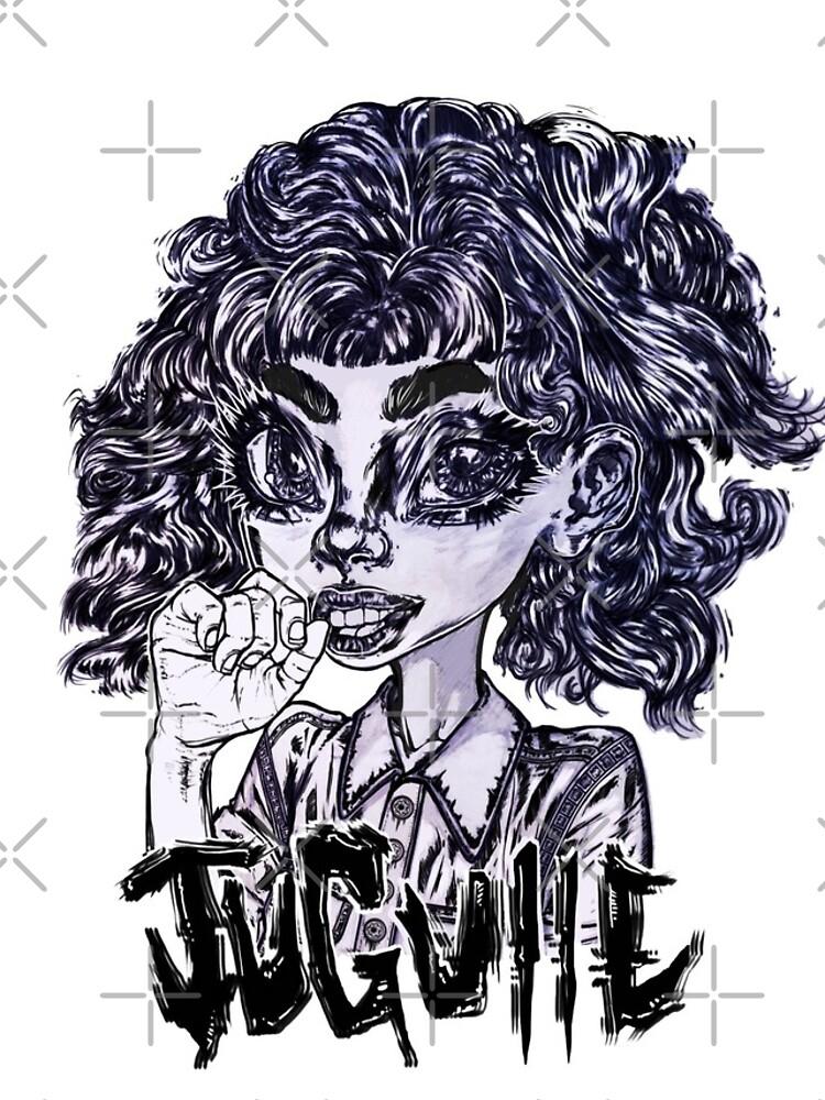 Tasty Gossip by jugulle95