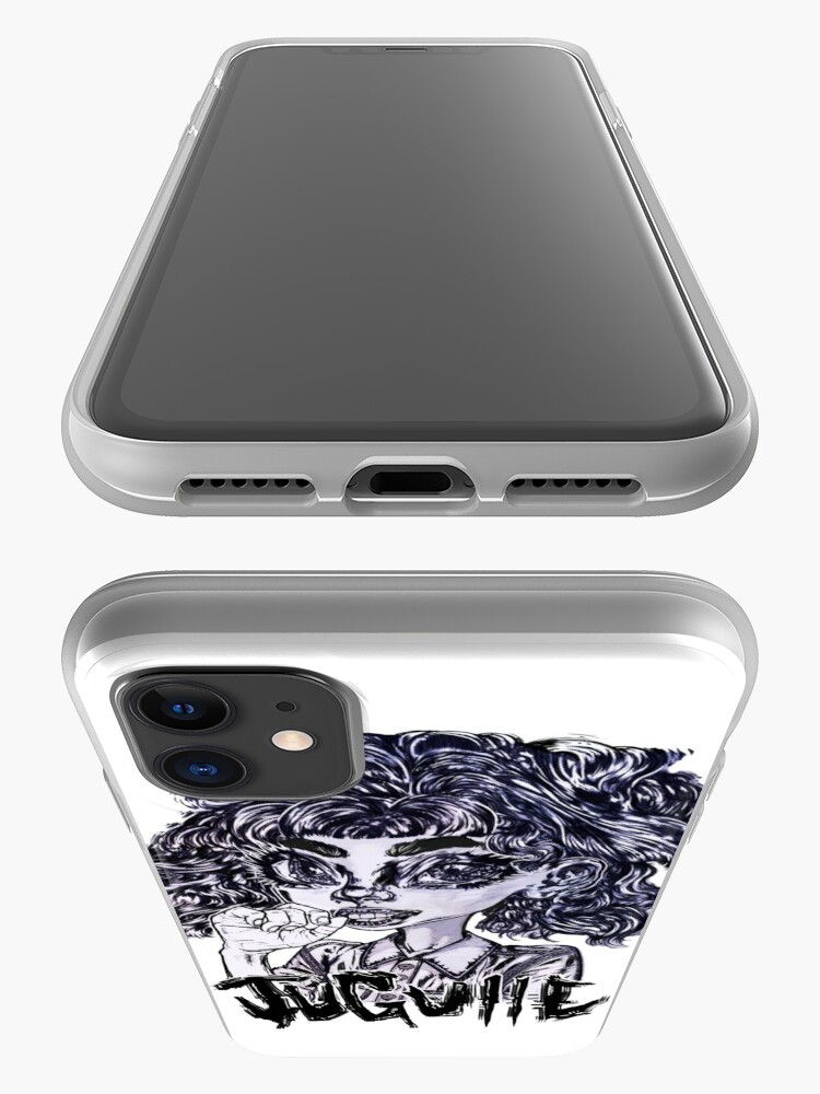 Alternate view of Tasty Gossip iPhone Case & Cover