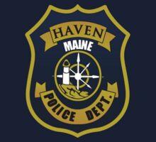 Haven PD. | Unisex T-Shirt
