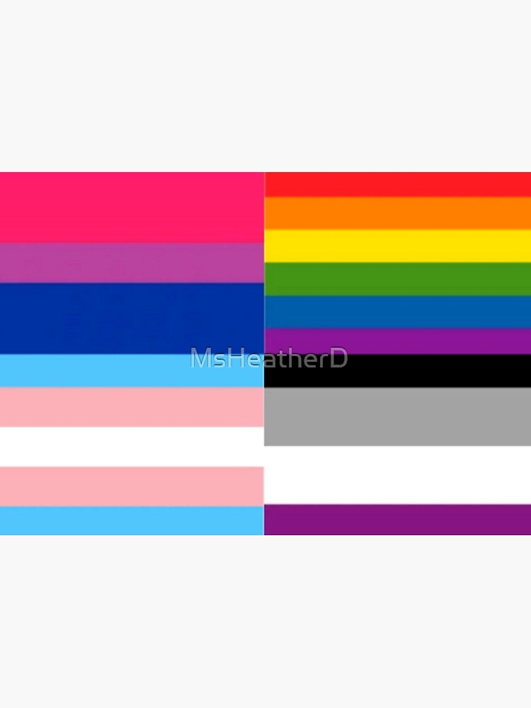 Pride for All by MsHeatherD
