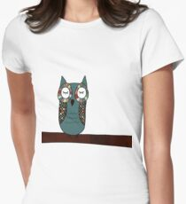 Owl Be Seeing You T-Shirt