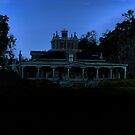 Joseph Jefferson Mansion (Rip Van Winkle Gardens) by cymcgraw