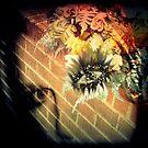 Brick Flower by Adrena87