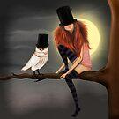 The Night Watch by Femke Nicoline Muntz