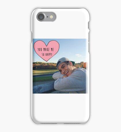 Jake Paul Iphone  Case