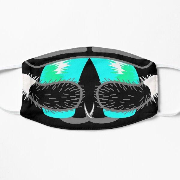 Bold Jumping Spider Mask Mask