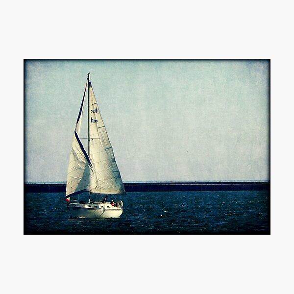 Solitude © Photographic Print
