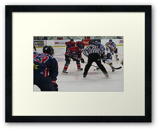 Jolly Hockey Sticks by dgscotland