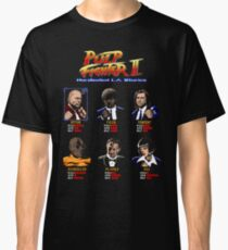 Pulp Fighter II Classic T-Shirt