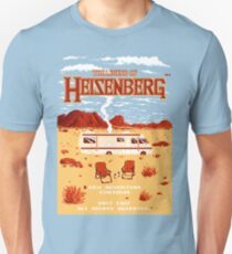 The Legend of Heisenberg T-Shirt