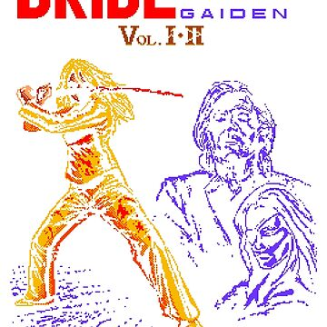 The Bride Gaiden by filippomorini