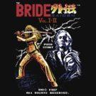 The Bride Gaiden by Filippo Morini