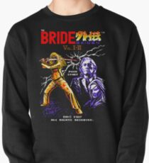 The Bride Gaiden Pullover