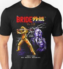 The Bride Gaiden Unisex T-Shirt
