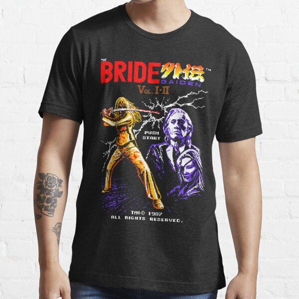 The Bride Gaiden T-shirt essentiel