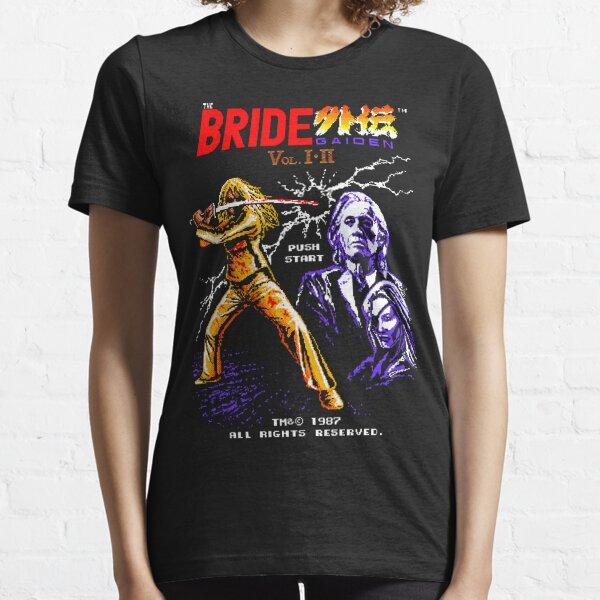 La novia gaiden Camiseta esencial