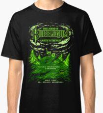 The Legend of Bubblegum Classic T-Shirt