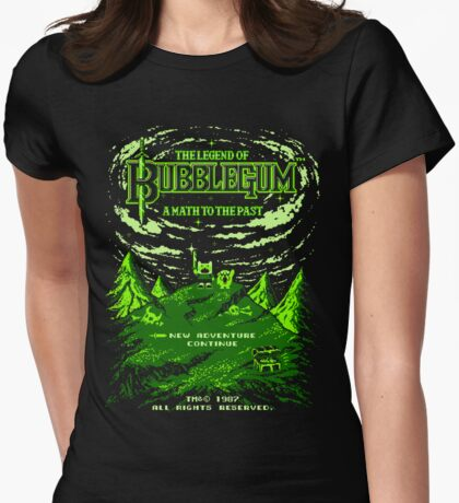 The Legend of Bubblegum T-Shirt