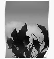 Metal Petals  Poster