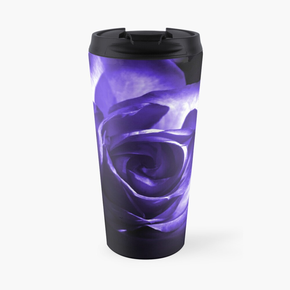 Violette Rose II Thermobecher