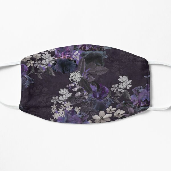 Lalia Dark Floral Mask