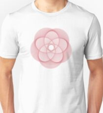 hypotrochoid Unisex T-Shirt