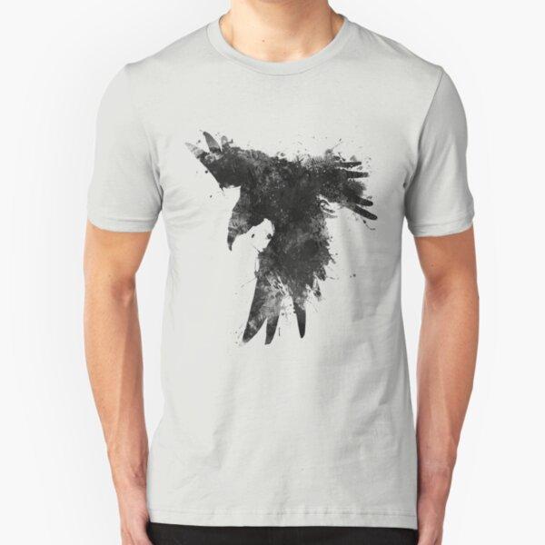 Ink In Flight Slim Fit T-Shirt