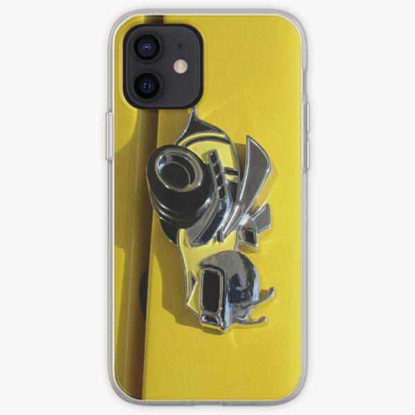 Dodge Super Bee iPhone Soft Case