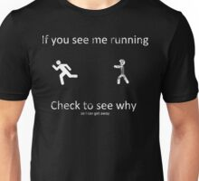 Fun Run Unisex T-Shirt