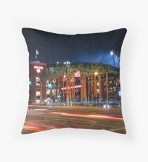 AT&T Park SF Throw Pillow