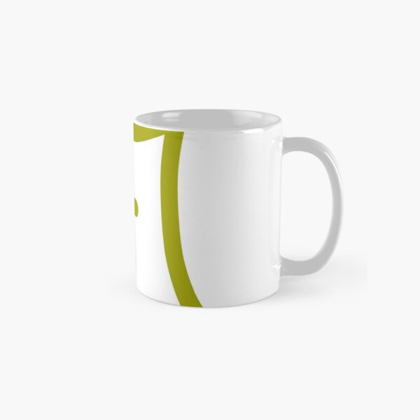 Nixdra's Symbol Classic Mug
